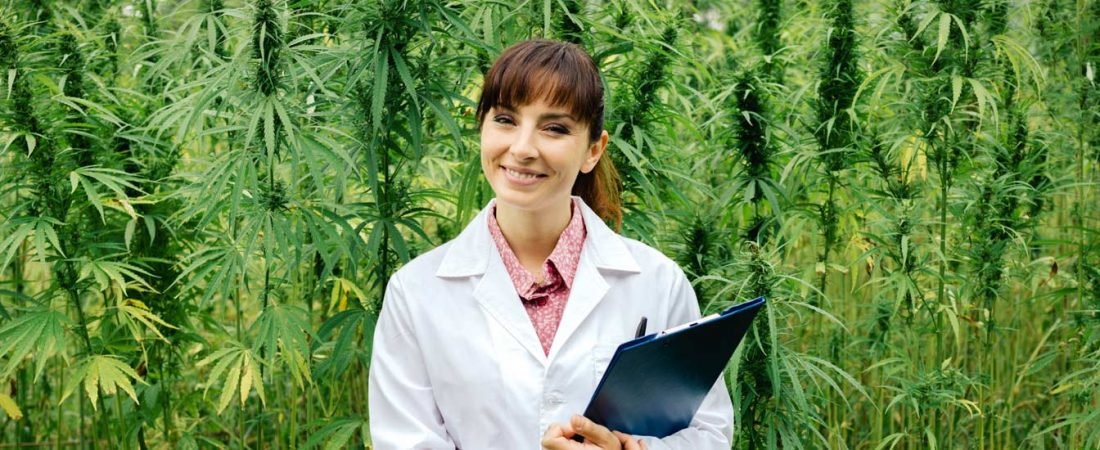 CU Boulder Will Study Cannabis and Behavior Changes