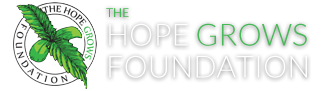 CBD Products - The Hope Grows Foundation